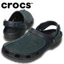 クロックス(crocs)サンダルユーコン メサ クロッグ203261