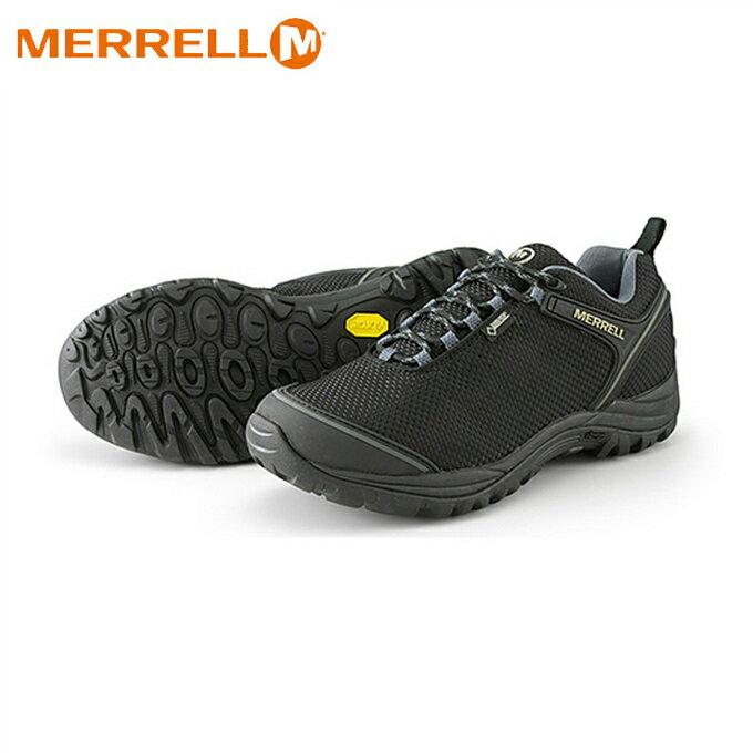 メレル(MERREL) トレッキングシューズ カメレオン5 ストーム ゴアテックス(メンズ) 575499
