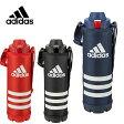 ショッピングアディダス アディダス(adidas) 水筒 タイガー ステンレスボトル <サハラクール> 1.5L MME-B15X