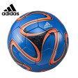 【基本送料無料 9/1(木)9:59まで】アディダス(adidas) サッカーボール 16ブラズーカ4号球(ジュニア) AF4820BOR