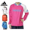 アディダス(adidas) テニス/バドミントン ウォームアップシャツ(メンズ・レディース) ピステ BUJ62