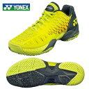 ヨネックス YONEXテニスシューズ オムニ・クレー用 メンズパワークッションエクリプション M GC 151SHTEMGC テニス シューズ
