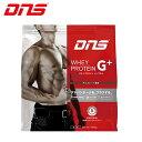 ディーエヌエス(DNS) ホエイプロテインG+ チョコレート風味 D11001190101