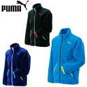 プーマ PUMAスポーツウェア ジュニアフリースジャケット839766