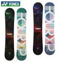 ヨネックス YONEXスノーボード板 メンズ レディース 4XP XP16