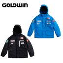 ゴールドウィン ( GOLDWIN ) スキージャケット ( ジュニア ) Bright Jacket ( SWE Replica ) ブライトジャケット ( SWEレプリカ ) GJ11601P