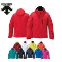 デサント ( DESCENTE ) スキージャケット ( メンズ ) S.I.O JACKET 60 / STREAM LINE S.I.Oジャケット60/スト...