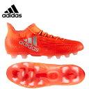 アディダス ( adidas ) サッカースパイク ( メンズ ) エックス 16.2-ジャパン HG KDR14 ( S79546 ) 【16ADI】【 クラ...