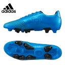 【クリアランス】 アディダス adidasサッカースパイク メンズメッシ 16.2-ジャパン HGCEN79