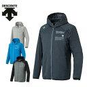 デサント ( DESCENTE ) トレーニング ( メンズ ) TOUGH SWEAT タフスウェットフーデッドジャケット DAT-1650