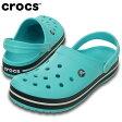クロックス ( crocs ) サンダル (メンズ レディース)crocband (クロックバンド) C11016-4DP