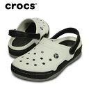 クロックス ( crocs ) サンダル ( メンズ ) front court clog (フロント コート クロッグ) C14300 138