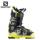 サロモン salomon X PRO110 メンズスキーブーツ L39152300 X-PROバックルブーツ【16-17 2017モデル】【国内正規品】