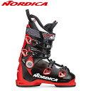 ノルディカ ( NORDICA ) スキー ( メンズ ) バックルブーツ SPEEDMACHINE 110スキーブーツ