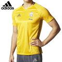 【クリアランス】 アディダス adidas サッカーウェア レプリカ2016-17 ユベントス トレーニング ジャージーBFW48