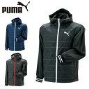 プーマ PUMA ウィンドブレーカー ジャケット メンズ フード裏トリコットWBKジャケット514760