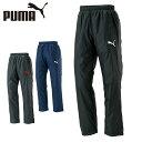 プーマ PUMA ウインドブレーカー パンツ メンズ 裏トリコットWBKパンツ514761