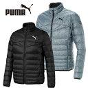 プーマ PUMA ジャケット メンズ LITE ダウンジャケット590371