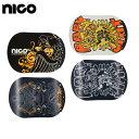 ニコ NICOスノーボード板 メンズ レディースセパレートスノーボードHIGH STAGE MODEL