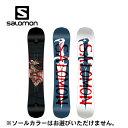サロモン salomon スノーボード板 ASSASSIN 【16-17 2017モデル】