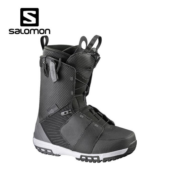 サロモン ( salomon )  スノーボード ブーツ ( メンズ ) DIALOGUE WIDE L39067700