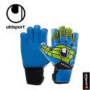 ウールシュポルト uhlsport サッカー キーパーグローブ メンズ レディース ジュニア エリミネーター ソフト1000181