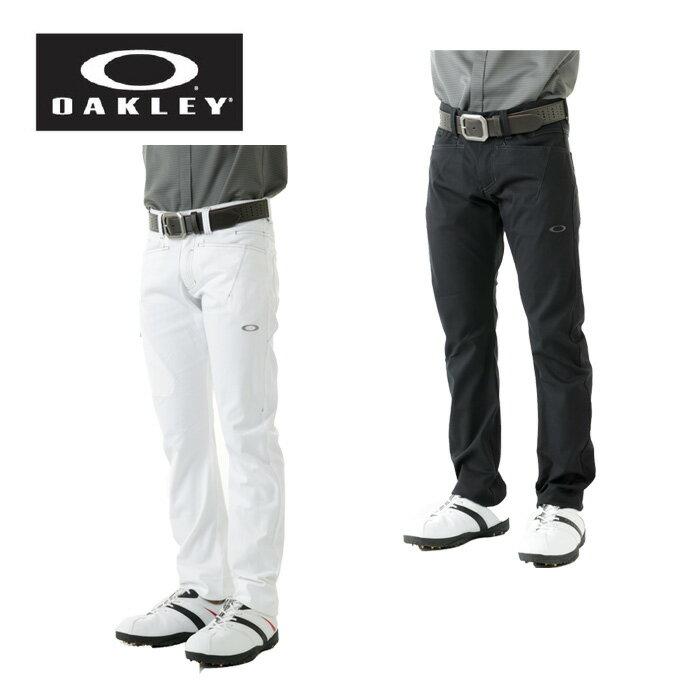 オークリー ( OAKLEY )  ゴルフ パンツ ( メンズ )  Skull Z-3D Tapered 2.0 LT 422145JP