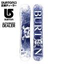 バートン BURTONスノーボード板 メンズTwin ツインスノボ ボード 2017 16/17