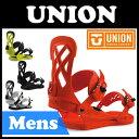 ユニオン ( UNION ) スノーボード ( メンズ ) ビンディング CONTACT PRO コンタクト プロ スノボ ボード ユニオンビンディング 201...