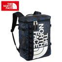 ノースフェイス ( THE NORTH FACE ) バックパック BC FUSE BOX ( BC ヒューズ ボックス ) NM81630 RSBP BSST WMST