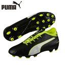 プーマ ( PUMA ) サッカースパイク ( メンズ ) evoTOUCH 3 HG エヴォタッチ 103753 01 【PUEV】