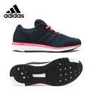 【クリアランス】 アディダス adidasランニングシューズ レディースmana bounce knit w マナ バウンス ニットIUX41マラソンシューズ ジョギング ランシュー