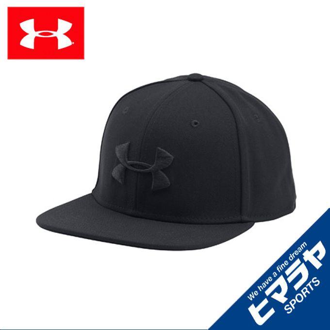 アンダーアーマー 帽子 メンズハドルスナップバックキャップ1293407アクセサリー スポーツ UNDERARMOUR