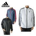 アディダス adidas スポーツ ウェア メンズ ウィンドブレーカージャケットDKE54