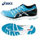 アシックス asicsランニングシューズ メンズGEL ALLTY ゲルオルティーTJG16D 4393マラソンシューズ ジョギング ランシュー