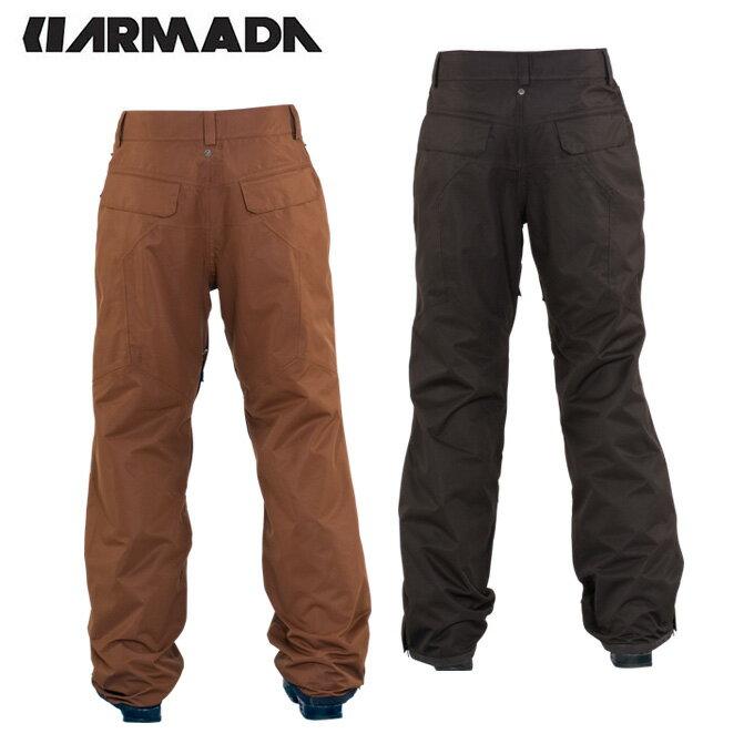 アルマダ ( ARMADA )  スキーパンツ ( メンズ )  GATEWAY PT