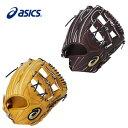 アシックス ( asics ) 野球 硬式グラブ ( メンズ ) ゴールドステージ SPEED AXEL スピードアクセル 内野手用 BGHFGJ