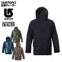 バートン ( BURTON ) ボードジャケット ( メンズ ) Matchstick Jacket マッチスティック174951【バートン 2016秋冬】