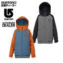 バートン ( BURTON ) ボードジャケット ( ジュニア ) Boys' Game Day Jacket ( ボーイズ ゲーム デイ ジャケット ) 13...