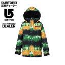 バートン ( BURTON ) ボードジャケット ( ジュニア ) Boys' Amped Jacket ( ボーイズ アンプ ジャケット ) 14614001...