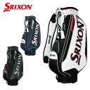 スリクソン SRIXONゴルフ キャディバッグ メンズGGC-S114