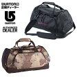 バートン ( BURTON ) ウインターアクセサリー バッグ Boothaus Bag 2.0 Medium 35L 11035103 【バートン 2016秋冬】