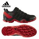 【D10倍 P7倍 G5倍 12/8 1:59まで】アディダス ( adidas ) トレッキングシューズ ( メンズ ) AX2 Gore-Tex EO868...