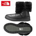 【クリアランス】 ノースフェイス ( THE NORTH FACE ) スノーブーツ 冬靴 ( レディース ) アモア V NFW51682