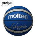 【エントリー10倍 12/3 19:00〜22:59】モルテン ( molten ) バスケットボール 7号 リベルトリアレプリカ B7T3500-BS