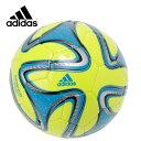 アディダス adidasサッカー ボール サッカーボール3号球ブラズーカ ミシン縫いAF3837YB