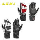 レキ ( LEKI ) アクセサリー スキーグローブ 手袋 GRIFFIN S ( グリッフィン S )防寒