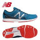 ニューバランス new balanceランニングシューズ マラソンシューズ メンズM590RB5Dスピード重視 軽量