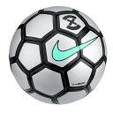 ナイキ NIKEサッカーボール5号球 中学校 高校 一般フットボールXデュロエナジーSC3035-015