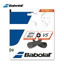 babolat - 【7,000円以上でクーポン利用可能 10/19 20:00〜10/26 1:59】 バボラ Babolat硬式テニスガットRPMブラスト+VSBA281034テニスストリング ガット